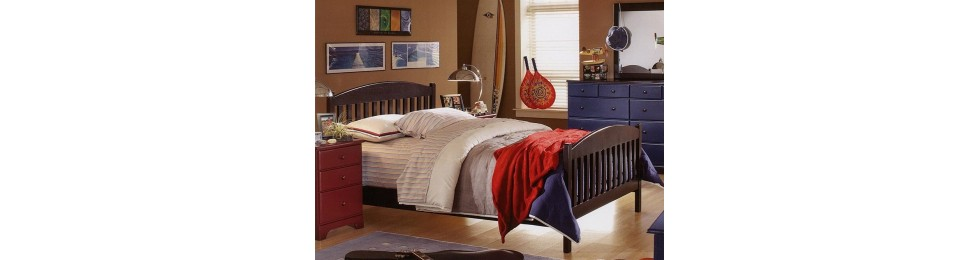 Jamison Bedroom Collection