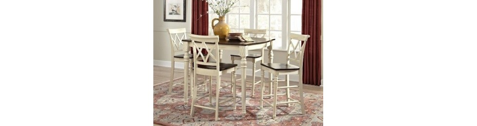 """High Dining Tables 42""""h"""
