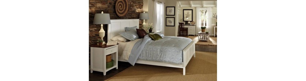 Langley Bedroom Collection