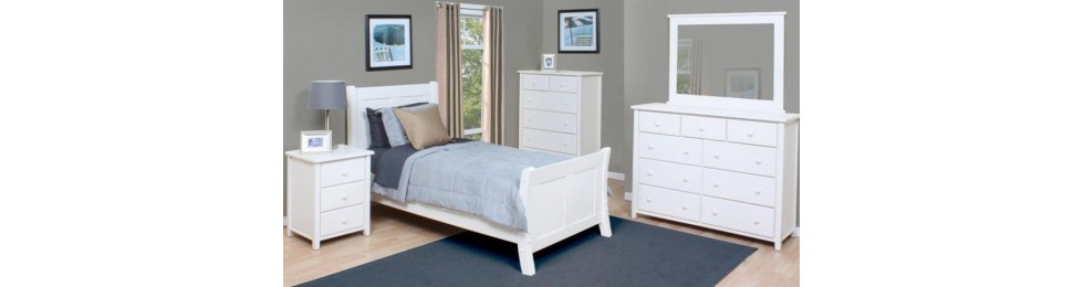 Bay Harbor Bedroom Collection