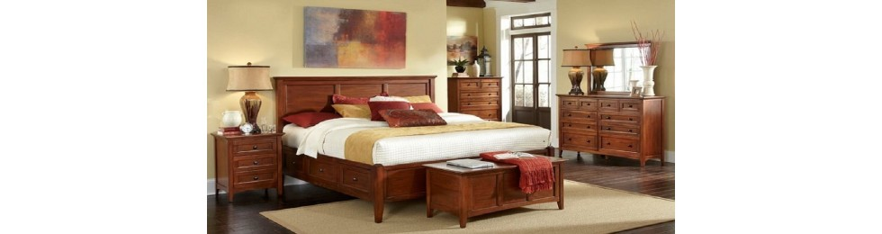 Southlake Bedroom Collection