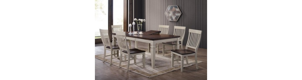 Pre-Finished Dining Sets