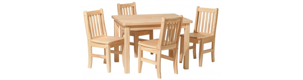 Simply Woods Furniture